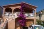 Апартаменты Apartments LucMar