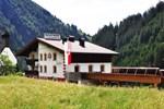 Отель Gasthof Linder