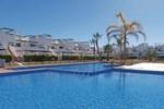 Апартаменты Apartment Alhama de Murcia 14