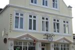 Отель Hotel-Cafe Zur Mühle