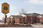 Super 8 Motel - Pine Bluff
