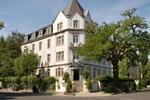 Отель Hotel Smetana