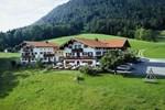 Отель Berggasthaus Weingarten