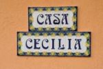 Апартаменты Casa Cecilia
