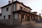 Отель Casas Rurales El Caminante