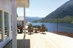 Апартаменты Holiday home Ølen 47