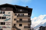 Apartment Les Houches 3