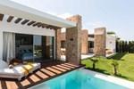 Luxury Villa With Sunset Views