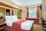 Отель Microtel Inn & Suites by Wyndham Raleigh