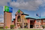 Отель Holiday Inn Express RED DEER