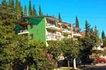 Апартаменты Villa Zora
