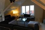 Апартаменты Appartement Le Duplex 158