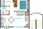 Апартаменты Holiday home Residenza Lido