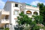 Апартаменты Stara Novalja Apartments Vrtlici