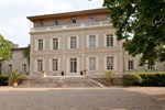 Апартаменты Chateau de Pitray
