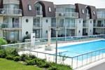 Апартаменты Apartment Bredene 16