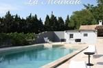 Гостевой дом La Magnanerie de la Moureale