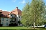 Апартаменты Apartment Sainte-Marie-la-Blanch 2