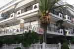Апартаменты Milonas Apartments