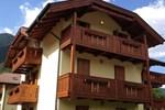 Апартаменты Chalet Val di Genova