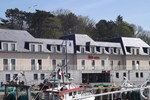 Отель Hotel Ibis Bayeux Port En Bessin