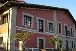 Отель Hotel Rural La Curva