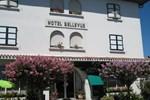 Отель Hotel Bellevue