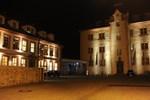 Отель Schloss Geisa