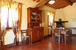 Апартаменты Apartment Castelnuovo Berardenga 4