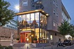Hotel du Theatre Swiss Quality Hotel