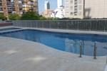 Апартаменты Cala del Vent