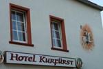 Отель Hotel Restaurant Kurfürst