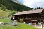 Отель Haus Alpenfrieden