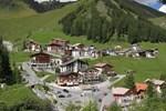 Apartment Samnaun Dorf 3