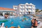 Отель Lindia Thalassa