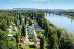Отель Camping International de Maisons-Laffitte