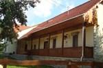 Гостевой дом Aranyhegyi Vendégház