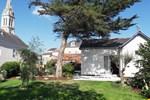 Апартаменты Le Cottage du Layon