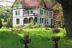 Мини-отель Historische Pension Villa Uhlenhorst