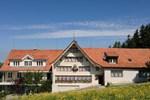 Отель Hirschen Wald