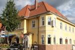 Отель Deutsches Haus