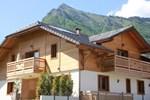 Отель Gîte Balnéo Au Coeur des Alpes