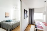 Апартаменты Aalto Inn