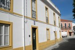 Отель Casa da Vila de Cabeção