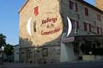 Отель Auberge de la Couronne