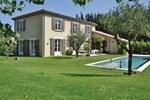 Апартаменты Holiday home Loriol sur Drôme 40