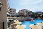 Отель Aquamarina Hotel