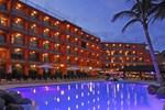 Отель Hotel Riviera Marina