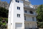 Апартаменты Apartments Kovacic