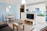 Апартаменты Apartament Luxon 2